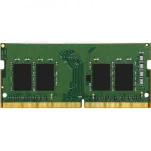 Kingston ValueRAM KVR26S19S6/4 4 GB DDR4-2666