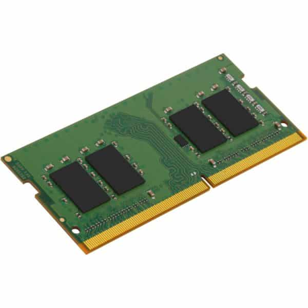 Kingston ValueRAM KVR26S19S8/8 8 GB DDR4-2666
